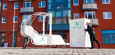 RYTLE revolutionize the last meter
