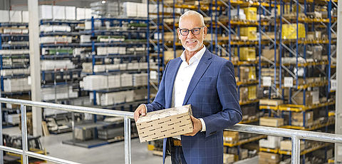 Krone Trusted: Trust pays off