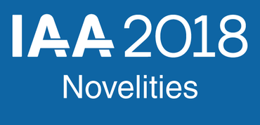IAA Novelties