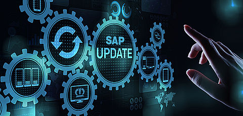 SAP update leads to disruptions from 13 to 16 May 2021