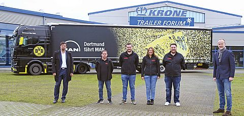 LTN remains loyal to BVB and Krone