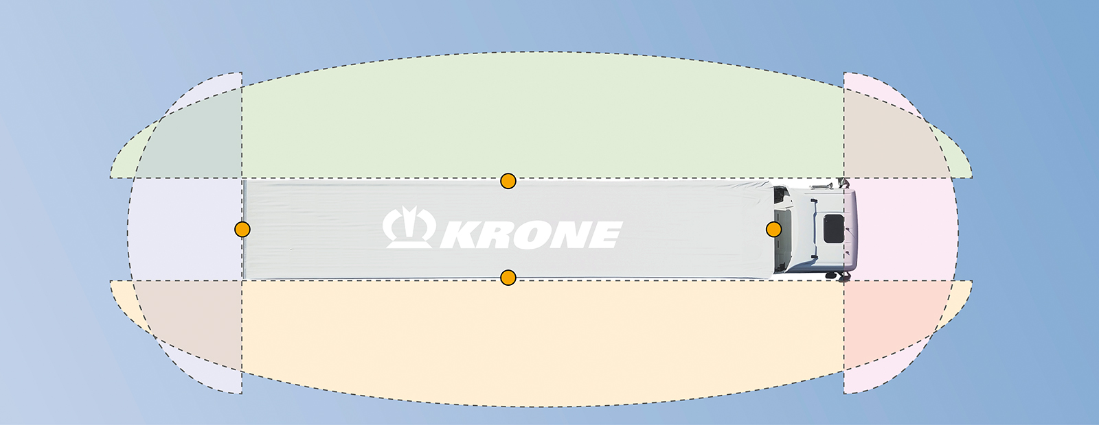 Krone presents Smart Birdview